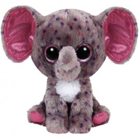 Plus elefant SPECKS (15 cm) - Ty