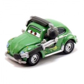 Disney Cars 2 - Cruz Besouro