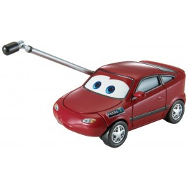 Disney Cars 2 - Andrea