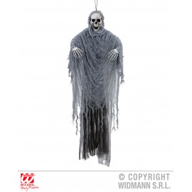 Decor grim reaper animat