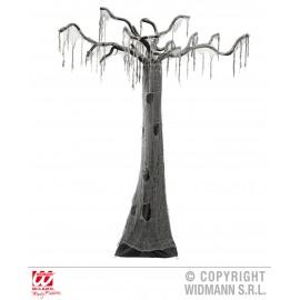 Copac bantuit halloween
