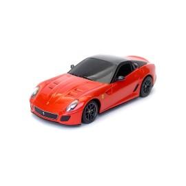 Ferrari 599 GTO cu telecomanda Scara 124