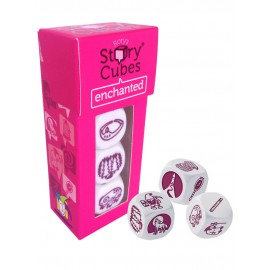 Story cubes - Enchanted