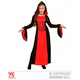 Costum gotic - marimea 128 cm