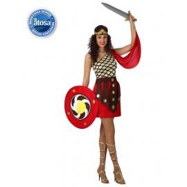 Costum gladiator dama