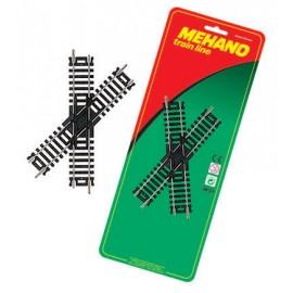 Intersectie - accesoriu extindere seturi tren Mehano