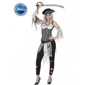 Costum pirat fantoma