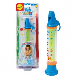Alex Toys - Fluierul magic de baie
