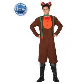 Costum Ren imagine