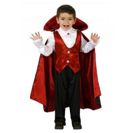 Costum vampir