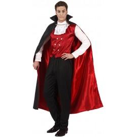 Costum vampir clasic