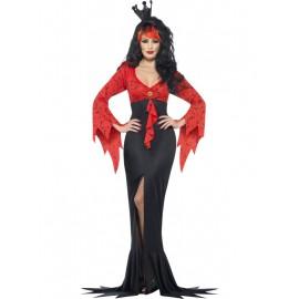 Costum regina malefica
