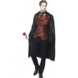 Costum fantoma de la opera