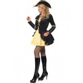 Costum fever piratesa