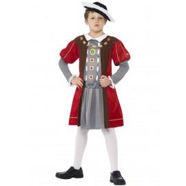 Costum Henry