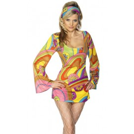 Costum fever anii 70