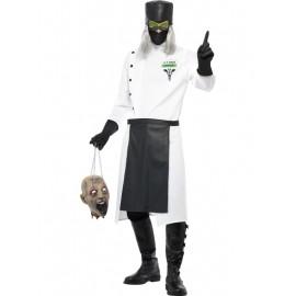 Costum doctor toxic