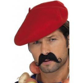 Mustata francez