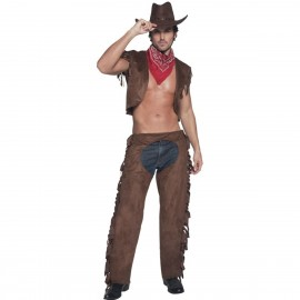 Costum fever cowboy