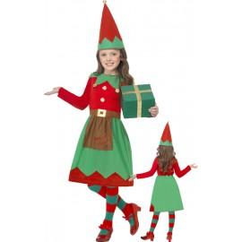 Costum elfita