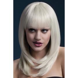 Peruca Tanja blonda