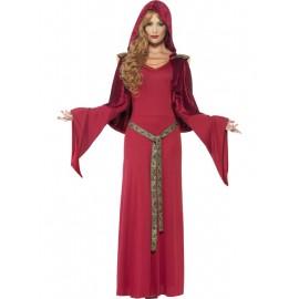 Costum Medieval Marime S