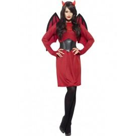 Costum dracusor - Marime S