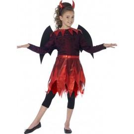Costum diavolita Marime M