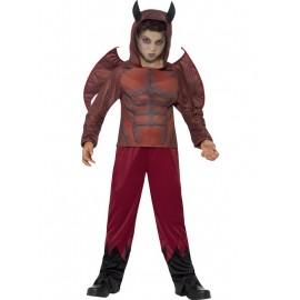 Costum diavol Marime M
