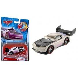 Disney Cars 2 - Boost care isi schimba culoarea