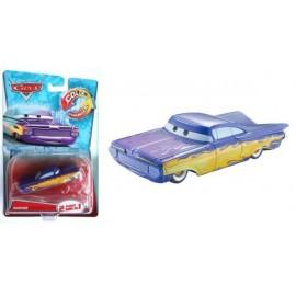 Disney Cars 2 - Ramone care isi schimba culoarea