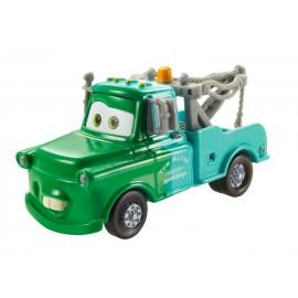 Disney Cars 2 - Bucsa care isi schimba culoarea