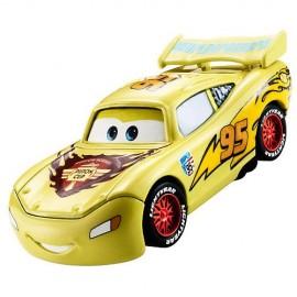 Disney Cars 2 - Fulger care isi schimba culoarea