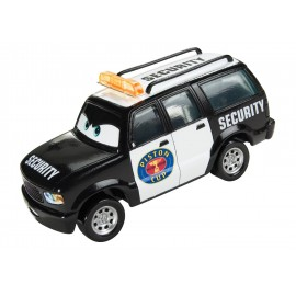 Security Richard Clayton Kensington Deluxe - Disney Cars 2