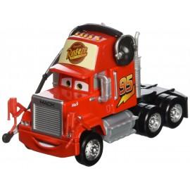 Pit Crew Member Mack Deluxe - Disney Cars 2
