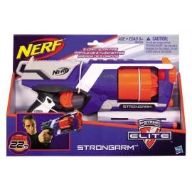 Nerf nstrike blaster strongar