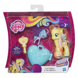 Set 2 figurine ponei my little pony