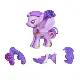 Set accesorii la moda my little pony pop hasrbo b0370