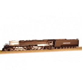 2165 big boy locomotive