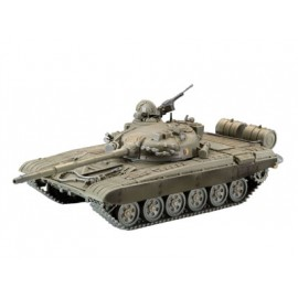 3149 soviet battle tank t72 m1