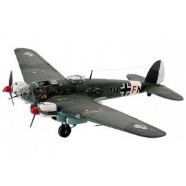 4377 heinkel he111 h6