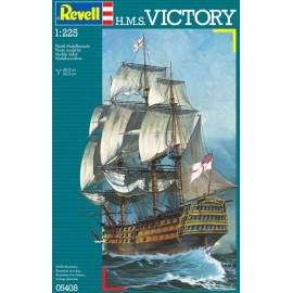 5408 H.M.S. Victory imagine