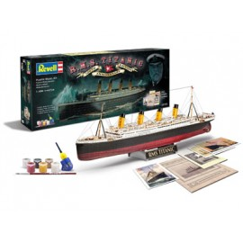 5715 r.m.s. titanic 100th anniversary edition