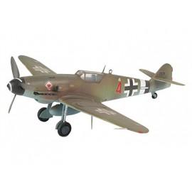 64160 model set messerschmitt bf109