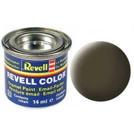 32140 black green, mat 14 ml