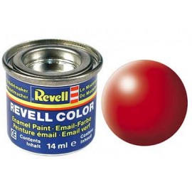 32332 Luminous Red, Silk 14 Ml imagine