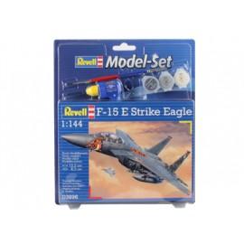 Model set f15e eagle