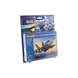 Model set f/a18 e super honet