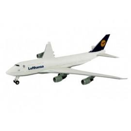 Boeing 747 luftansa