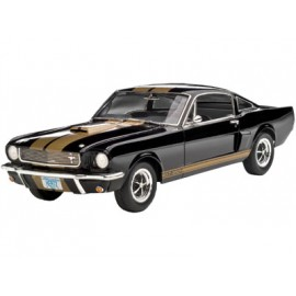Model set shelby mustang gt 350